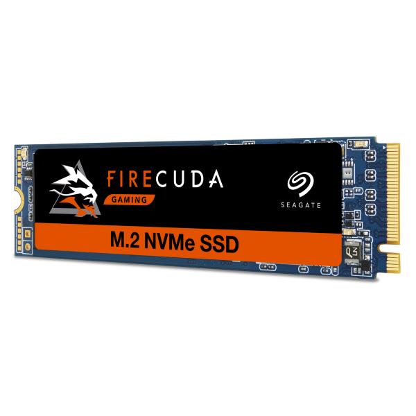 Seagate FireCuda 510 SSD 1TB M.2 NVMe