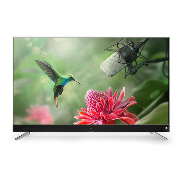 "TCL 75"" U75C7006 - 4K / UHD / Android TV (Fyndvara - Klass 2)"