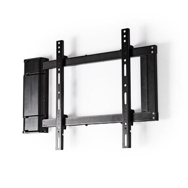 Nedis Motordrivet TV-väggfäste 32-60 – Svart