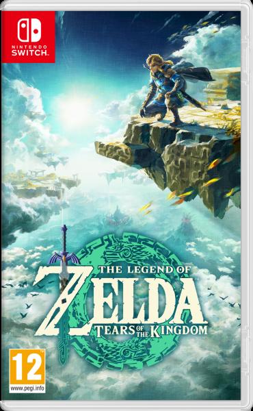The Legend of Zelda – Breath of the Wild 2