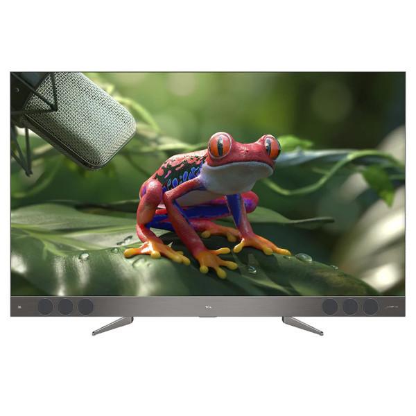 "TCL 65"" U65X9006 - 4K / UHD / QLED / Android TV (Fyndvara - Klass 1)"
