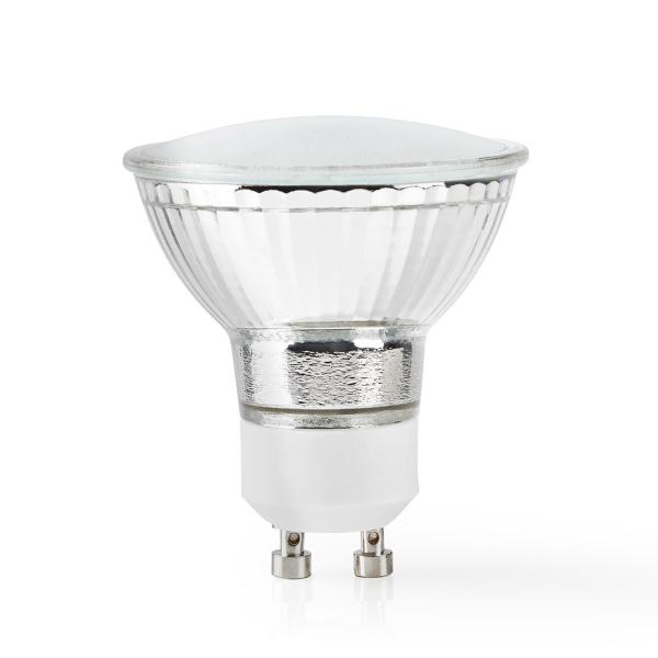 Nedis WiFi Smart LED-lampa / Warm White – GU10