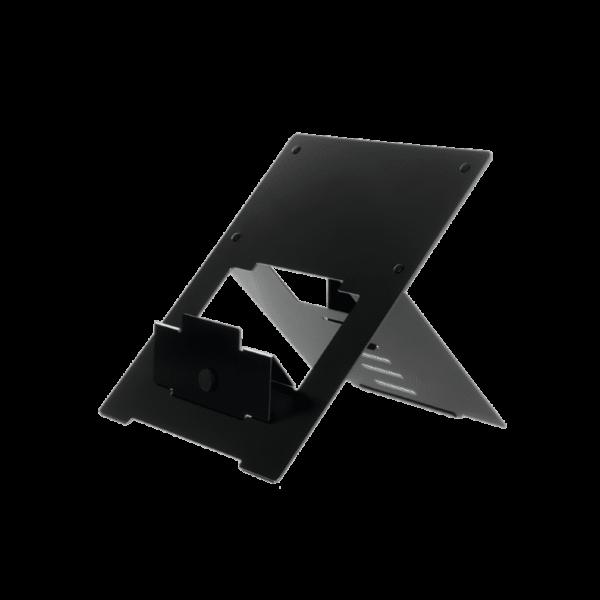 R-Go Riser - Ställ för Bärbar Dator - Svart