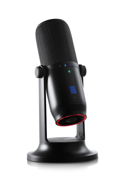 Thronmax MDrill One Pro Jet Black