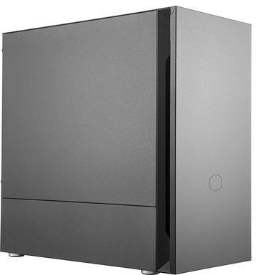 Cooler Master Silencio S400 / Solid Panel