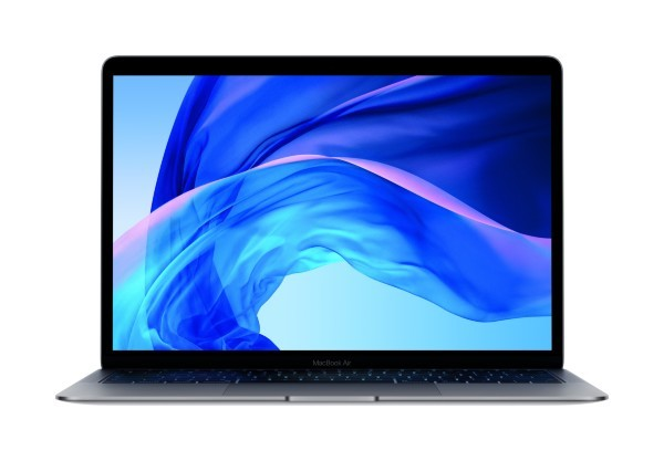 "Apple CTO Macbook Air 13"" - i5 1.6GHz / 16GB / 256GB / Intel UHD Graphics 617 - Space Grey (Fyndvara"