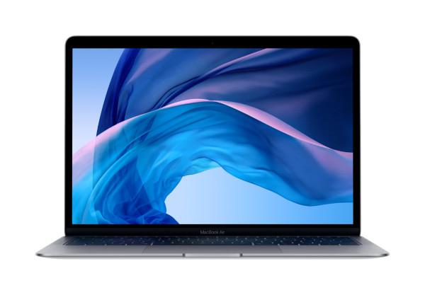 "Apple Macbook Air 13"" - i5 1.6GHz / 8GB / 128GB / Intel UHD Graphics 617 - Space Grey"