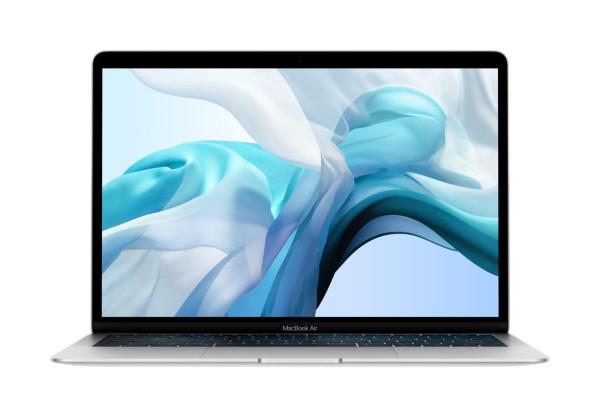 "Apple Macbook Air 13"" - i5 1.6GHz / 8GB / 256GB / Intel UHD Graphics 617 - Silver"