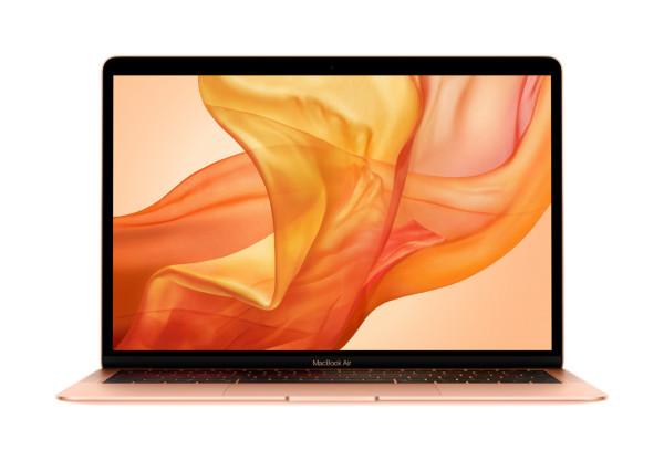 "Apple Macbook Air 13"" - i5 1.6GHz / 8GB / 128GB / Intel UHD Graphics 617 - Gold"