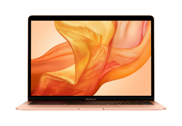 "Apple Macbook Air 13"" - i5 1.6GHz / 8GB / 256GB / Intel UHD Graphics 617 - Gold"
