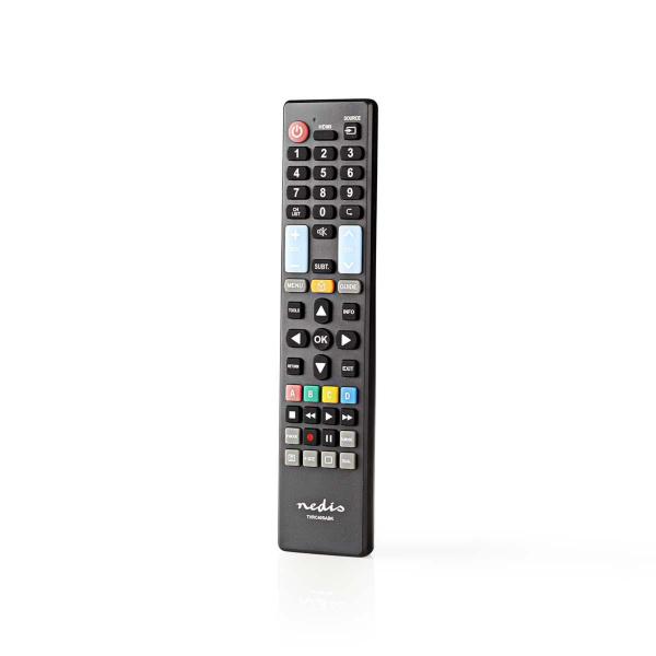 Nedis Ersättningsfjärrkontroll – Philips TV (Fyndvara – Klass 1)