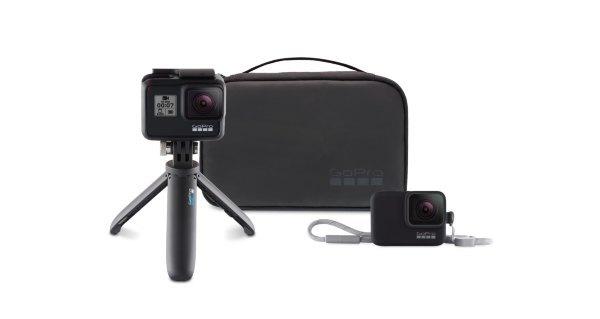 GoPro Travel Kit (Fyndvara - Klass 1)