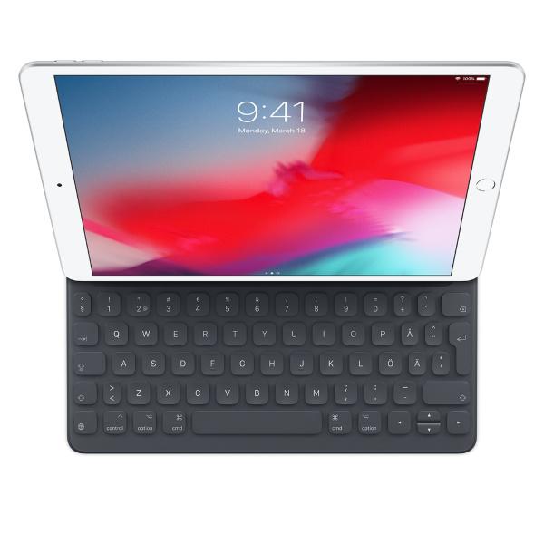 Smart Keyboard Folio för Apple iPad 7th gen. 10.2