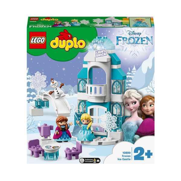 LEGO DUPLO Disney Frozen – Isslott 10899