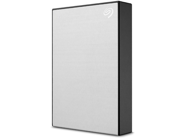 Seagate Backup Plus Portable USB 3.0 4TB – Silver