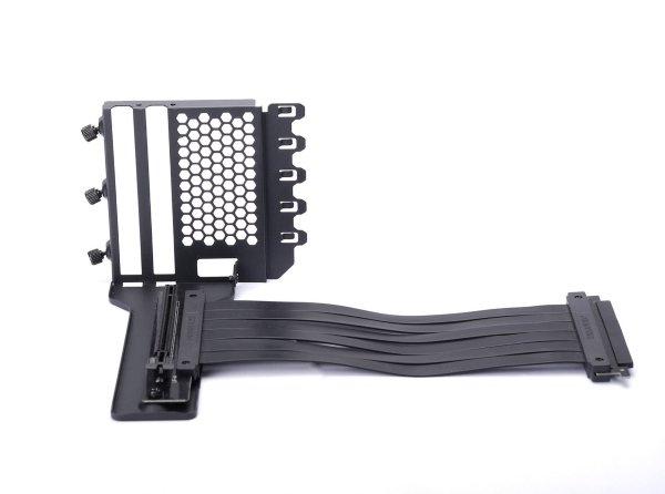 Phanteks Vertical GPU Bracket 220 mmFlatlinePCI-E x16Riser kit