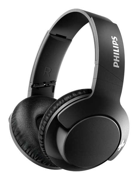 Philips SHB3175BK/00 Bass – Svart