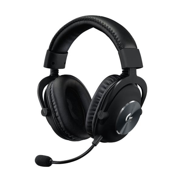 Logitech G Pro X Gaming Headset (Fyndvara - Klass 1)