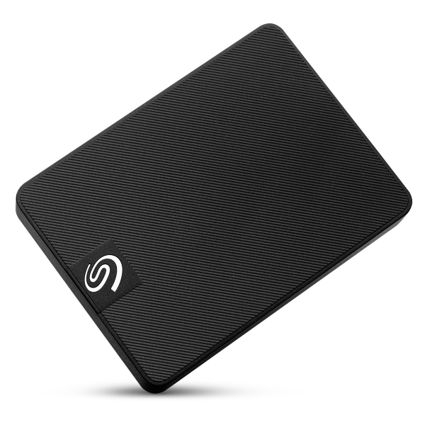 Seagate Expansion SSD – 500GB