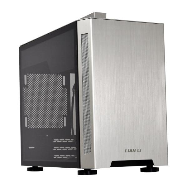 Lian Li TU150 - Silver