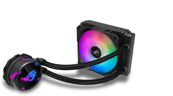 ASUS ROG Strix LC / A-RGB / 120mm