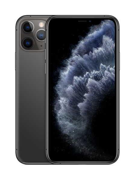 Apple iPhone 11 Pro / 256GB – Rymdgrå