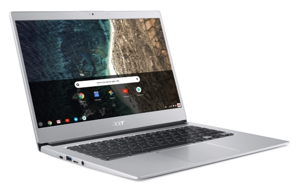 Acer Chromebook CB514-1H-P3D1 / 14