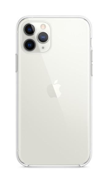iPhone 11 Pro / Apple / Clear Case - Transparent