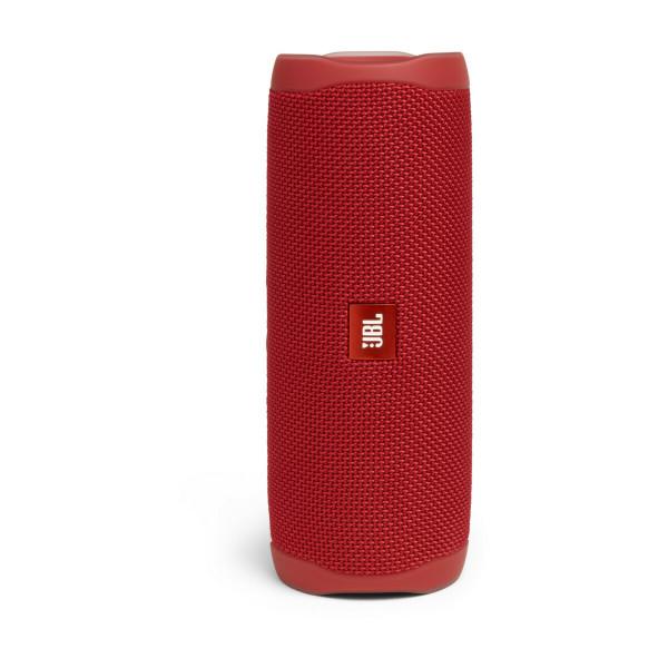 JBL Flip 5 / IPX7 – Röd