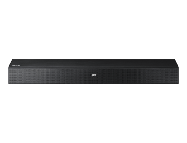 Samsung HW-N410/XE All-in-One Soundbar – Svart