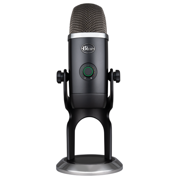 Blue Microphones Yeti X - Blackout
