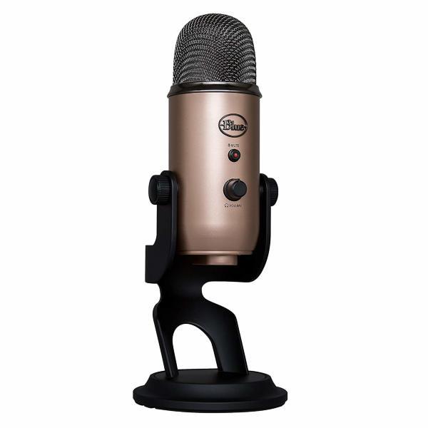 Blue Microphones Yeti USB - Aztec Copper
