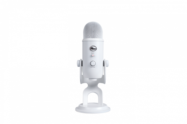 Blue Microphones Yeti USB - Whiteout