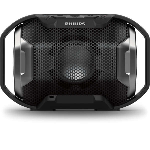 Philips SB300B/00 ShoqBox Portable Speaker (Fyndvara – Klass 1)