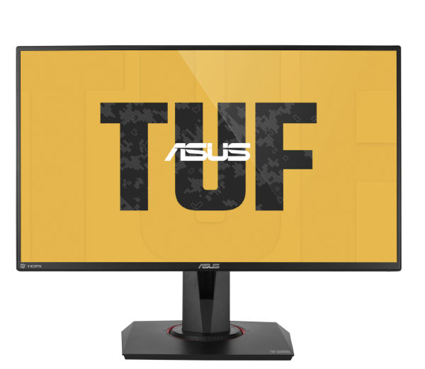 "Asus TUF VG27AQ / 27"" / IPS / QHD / 165hz / 1ms / HDMIx2,DP / G-Sync Compatible / VESA / HDR"