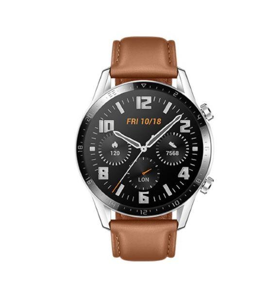 Huawei Watch GT 2 46mm – Silver
