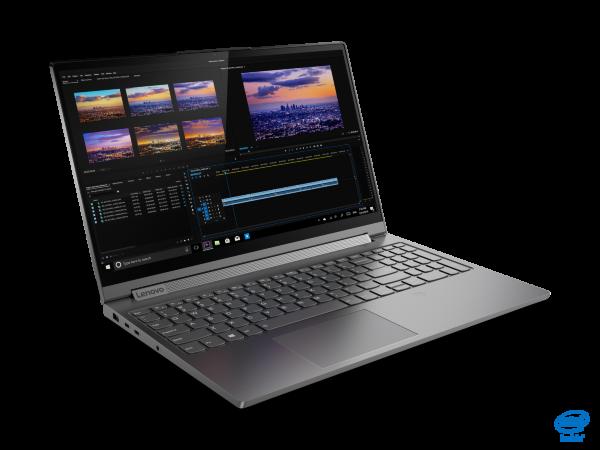 Lenovo Yoga C940-15IRH / 15.6 / FHD / IPS / i7-9750H / 16GB / 512GB SSD M.2 / GTX 1650 Max-Q / Win