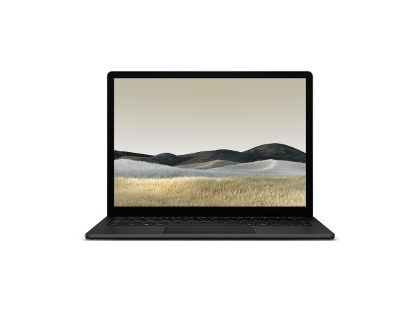 Microsoft Surface Laptop 3 / 13.5? / i5-1035G7 / 8GB / 256GB / Iris Plus / Win 10 - Svart