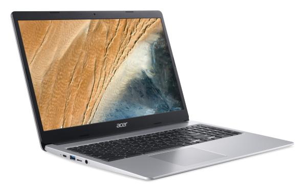 """Acer Chromebook CB315-3HT / 15,6""""/ IPS / FHD / Touch / N4100 / 4GB / 64GB / UHD 600 / Chrome OS"""