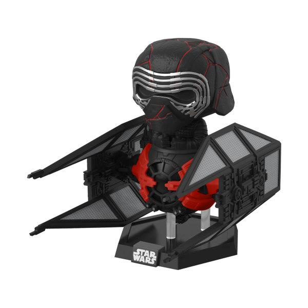 Pop! Star Wars: Deluxe Ep 9 – Supreme Leader Kylo Ren