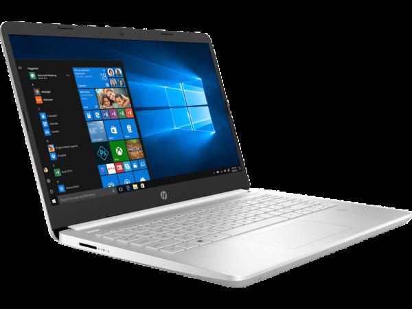 HP Laptop 14s-dq1240no / 14 / FHD / IPS / i5-1035G1 / 8GB / 512GB SSD / Intel UHD / Win 10
