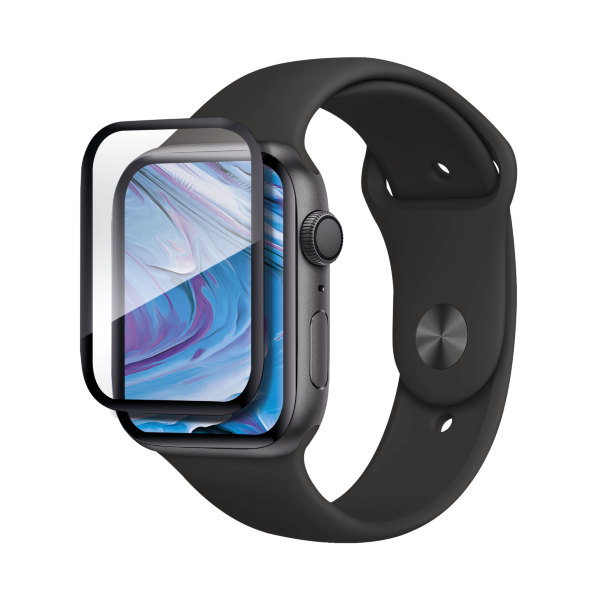 Thor iWatch Series 5 Tempered Glass Protector 40mm