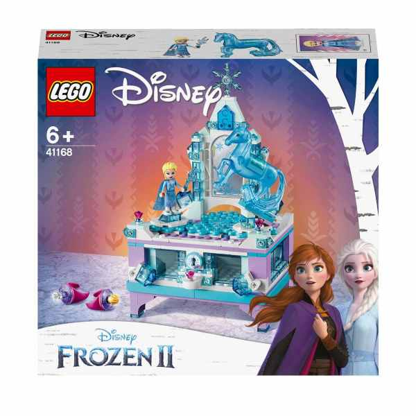 LEGO Disney Frozen – Elsas smyckeskrin 41168