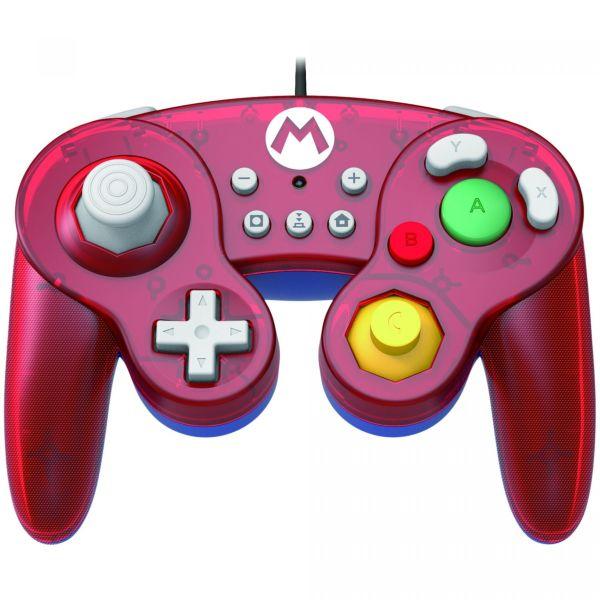 HORI Smash Bros Gamepad – Super Mario