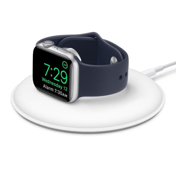 Magnetisk laddningsdocka till Apple Watch