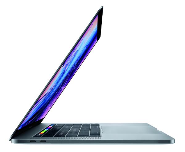 "Apple CTO Macbook Pro 15"" Touch Bar - i9 2.3GHz / 16GB / 512GB / Radeon PRO Vega 20 - Space Grey"
