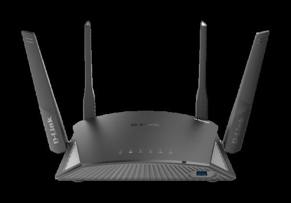D-Link EXO DIR-2660 - AC2600 / Smart Mesh / Wifi