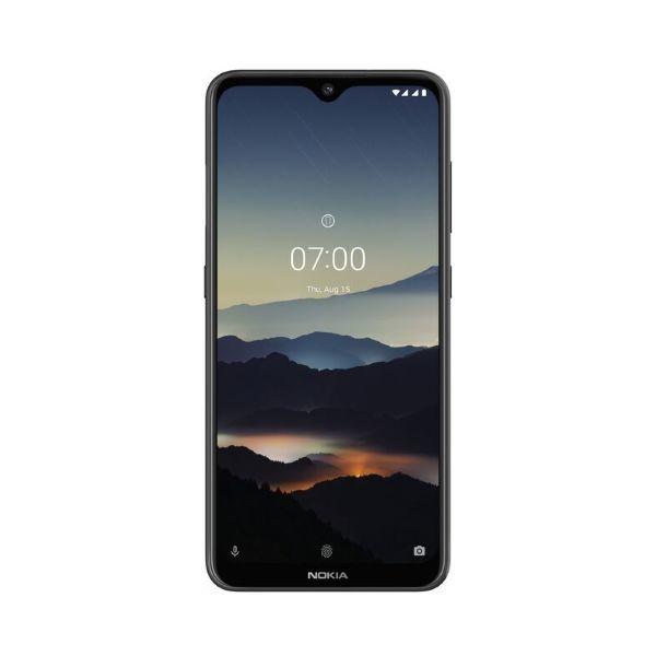 Nokia 7.2 / 64 GB - Charcoal (Fyndvara - Klass 2)