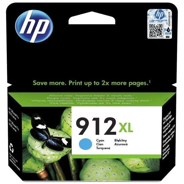 HP 912XL (3YL81AE) - Cyan