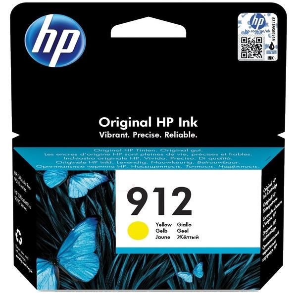 HP 912 (3YL79AE) - Gul